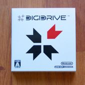 Digidrive (Bit Generation)