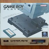 Game Boy Player pour GameCube