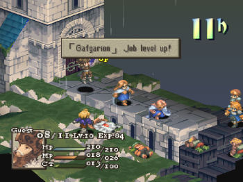 PlayStation: Final Fantasy Tactics