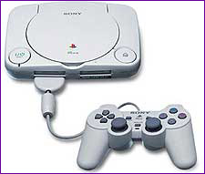 PlayStation: PSOne