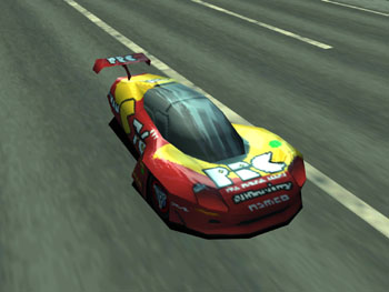 PlayStation: Ridge Racer Type 4