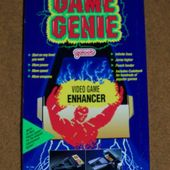 Game Genie (face)