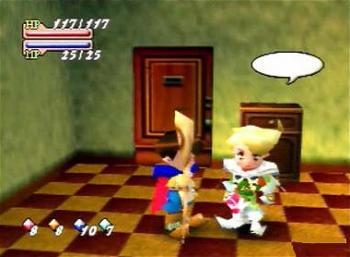 Holy Magic Century est un jeu vidéo Nintendo 64 publié par Konami en