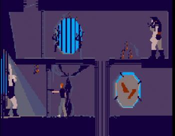 Limbo Vs The World - Page 3 Main