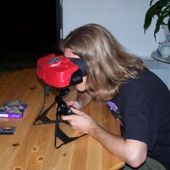 Virtual Boy ... assis !