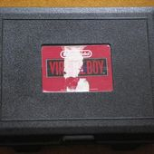 Virtual Boy Hardcase (fermée)